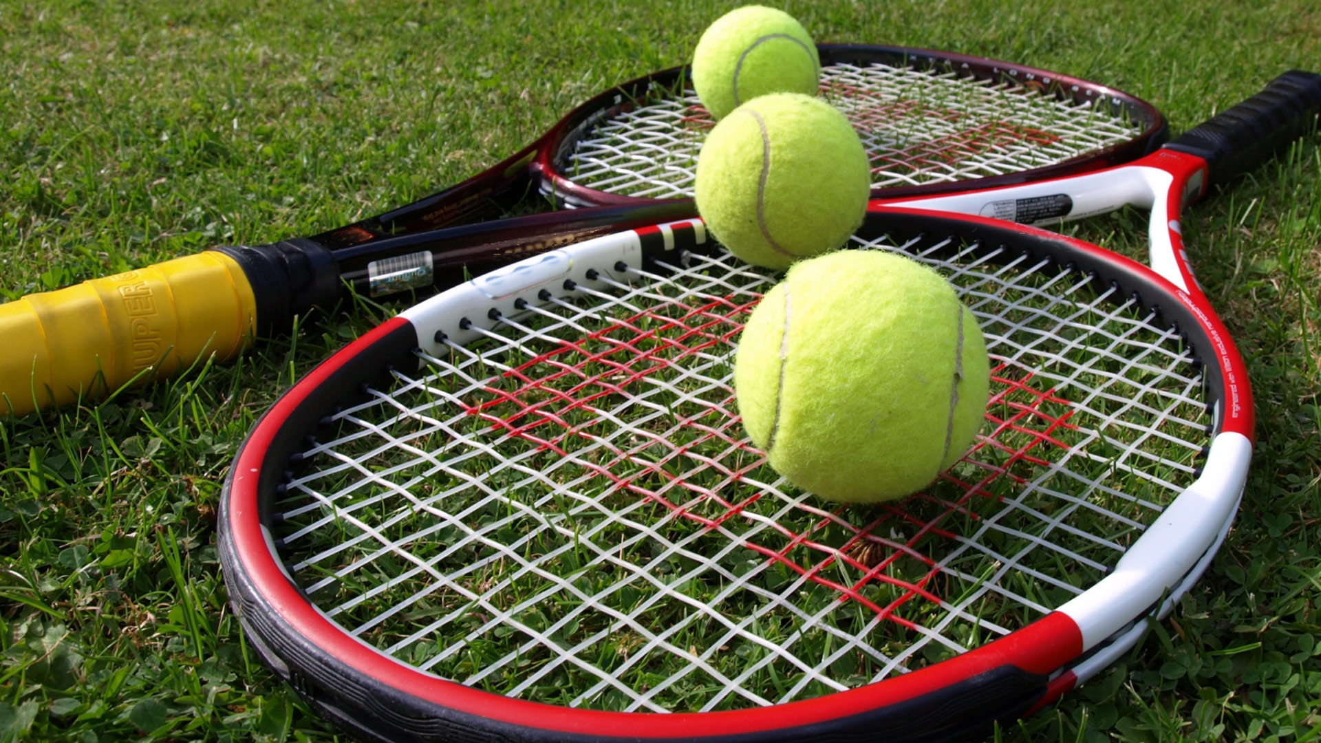 Check rankings and details about top players in Tennis