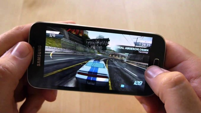 Play Mobile Games Of Your Choice Within Large Amount Options