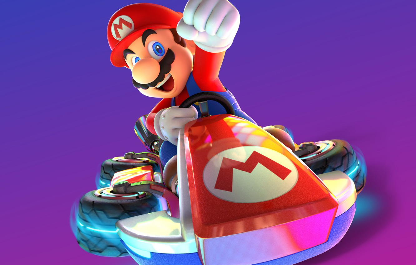 Mario Kart Double Dash Iso best game to play online