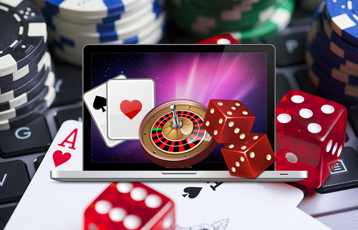 For Online Gambling visit our website