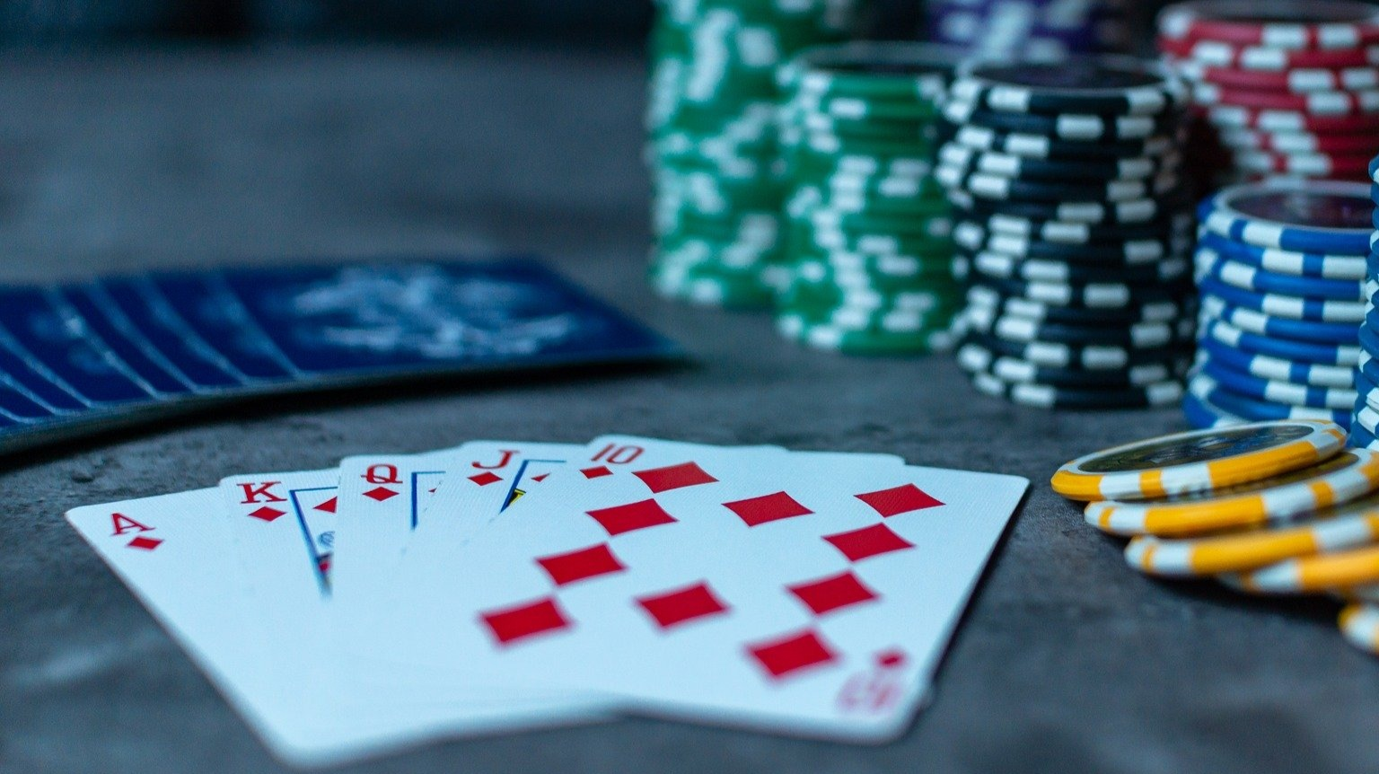 Crypto Poker Webgame – A Brief History Of The Best Gambling Game