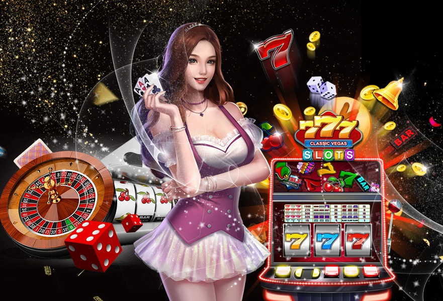 Various Type of Best Online Casino Malaysia