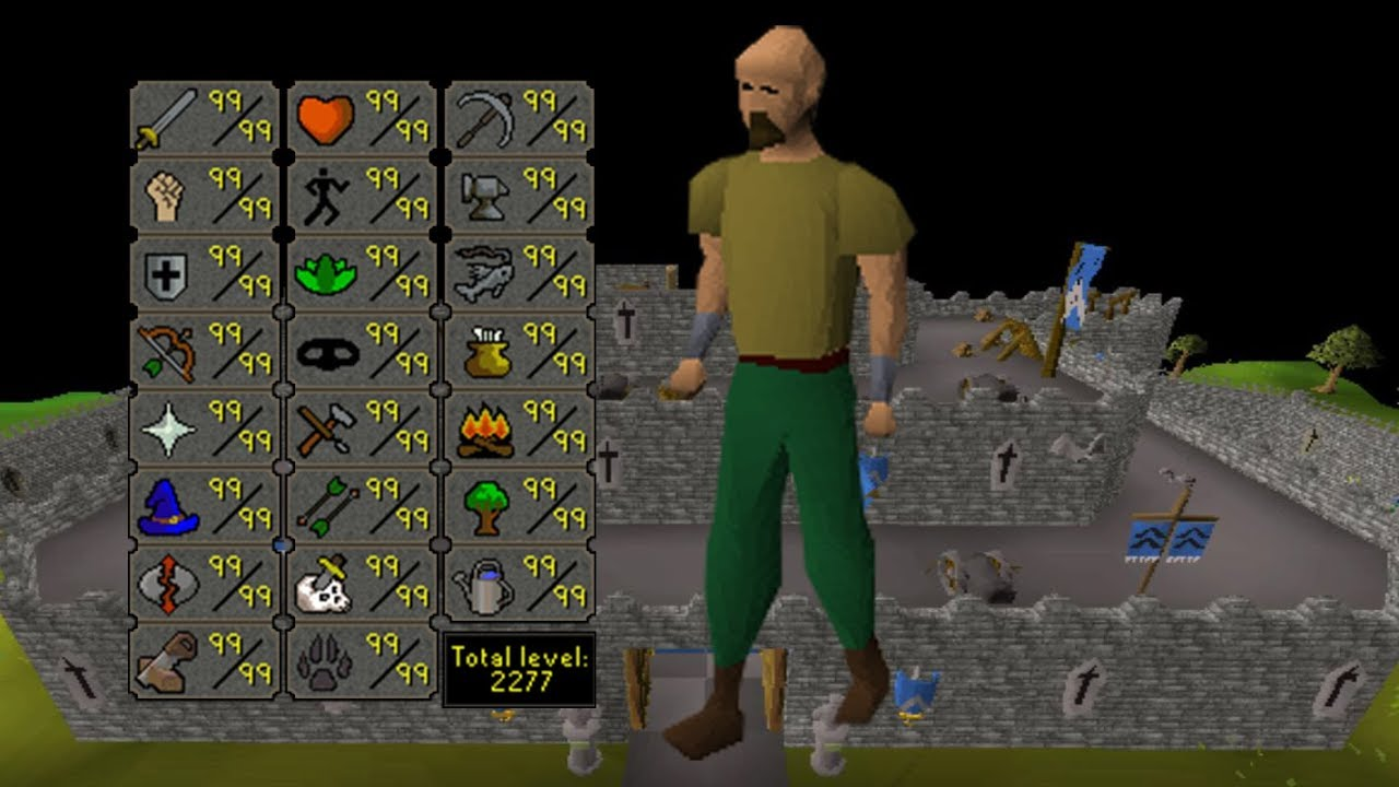 Get Rich Quick With 07 Runescape Gold Gaming Guides