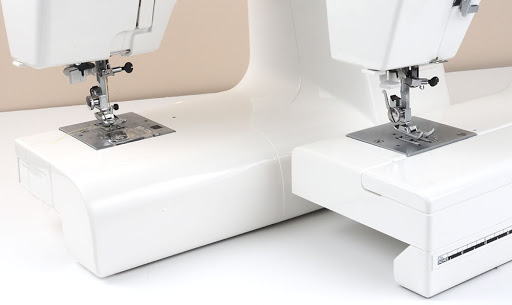 Janome HD1000 vs HD3000 – Janome Embroidery Sewing Machine Review