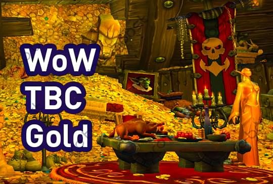 Buy Wow TBC Classic Gold – Useful Add-Ons in World of Warcraft