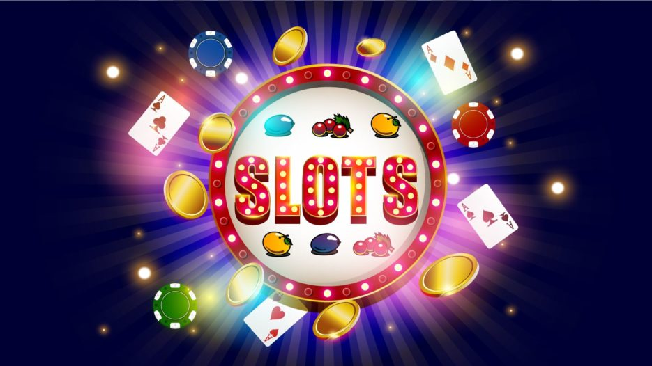Are you ready to book your situs judi slot online terpercaya 2021 for gambling?