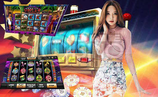 Think and start playing slots online at joker99